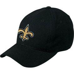 NFL New Orleans Saints Structured Adjustable Hat Reebok. $5.88. Save 67% Off!