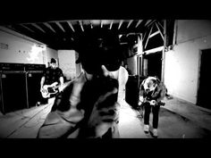 "Shinedown ""Cut The Cord"" (Official Video)  These boys only get better! Love it!"