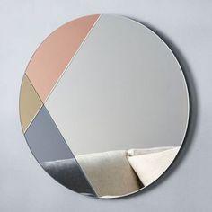 10 Best Decorative Round Mirrors 2016 - Round Wall Mirrors Under $300