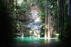 Cenotes Ikkil, Cenotes Yucatán