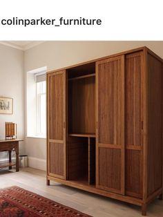 – Furniture and Door Decoration Wardrobe Furniture, Home Decor Furniture, Furniture Design, Home Interior Design, Interior Decorating, Furniture Inspiration, Home Remodeling, Bedroom Decor, House Design
