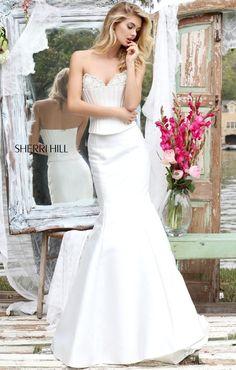 Sherri Hill 50389