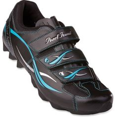Pearl Izumi All-Road II Bike Shoes - Women's- my new shoes for spin class!!!