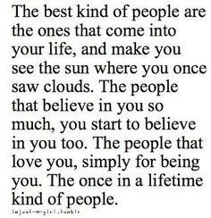 Those kind of people :)