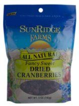 Sunridge Farms Dried Unsulphured Cranberries, Bags (Pack of Organic Baking Soda, Simply Organic, Baking Flour, Baking Supplies, Cranberries, Baking Ingredients, Farms, Baking Recipes, Cocoa