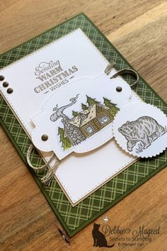 Winter Cards, Holiday Cards, Christmas Cards, Friend Challenges, Masculine Cards, My Stamp, Paper Design, Stampin Up Cards, Pet Birds