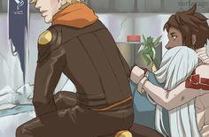 GoBoiano - Team Rocket vs Instinct Comic by Surfaçage
