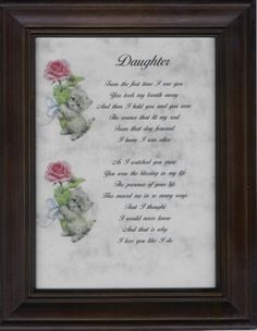Short Valentine's Father's Day Messages Religious. Quotes Plays Plays Short Stories Short Stories Frame Poem Daughter