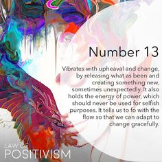 """580 Likes, 21 Comments - Law Of Positivism (@law_of_positivism) on Instagram: """"Through transforming you can build a foundation for all types of successes in life. Number 13 is…"""""""