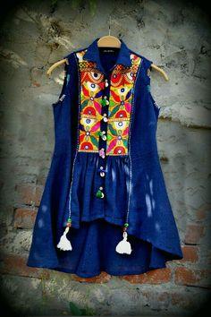 Garba Dress, Navratri Dress, Kids Dress Wear, Dresses Kids Girl, Kurta Designs, Blouse Designs, Stylish Dresses, Casual Dresses, Fashion Kids