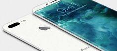 Arrivano delle novità sul nuovo iPhone 8, che potrebbe avere un prezzo di circa 1.000 euro e una scheda tecnica piena di nuove caratteristiche