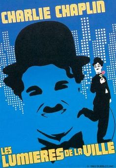 Find out more about the life and work of Charlie Chaplin. Chaplin's World will provide you with all you need to know about Charlie Chaplin. Vevey, City Lights Movie, City Lights 1931, Old Film Posters, Movie Poster Art, Vintage Posters, Vintage Art, Lawrence Alma Tadema, Satire