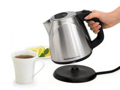 electric tea kettle - Google Search