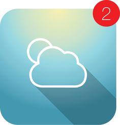 Pixelmator Tip #19 – How To Design A Simple IOS7 App Icon