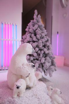 Showroom Noël 2012, Maisons du Monde