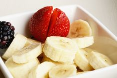 Foods That Help Produce Melatonin: Oats, Bananas, and More! | One Green Planet