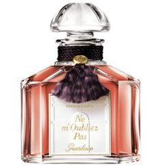 Guerlain Ne m'Oubliez Pas http://perfumeshrine.blogspot.com/2015/09/guerlain-ne-moubliez-pas-new-fragrance.html