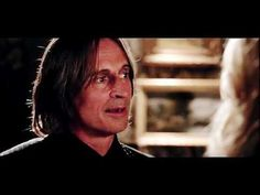 really, dearie? | Fantastic video compilation of the many faces of Rumpelstiltskin :)