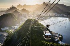 Rio de Janeiro, Brazil | 8 of the Best Destinations for Winter Sun