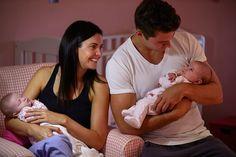Jeder zweite #Vater und jede vierte #Mutter würde gern weniger arbeiten