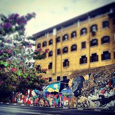 Instituto Goethe | 30 lugares deslumbrantes em São Paulo que vão fazer você se sentir um turista
