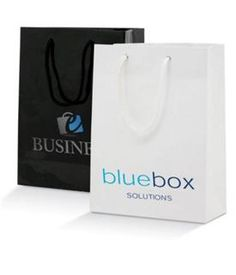 Small Gloss Laminate Bags