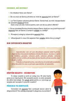 Dezvoltare Personala Semestrul I Classroom Management, Romans, Kids And Parenting, Novels