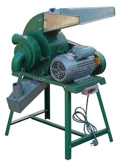 CF158 wood hammer mill