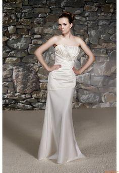 Vestidos de noiva Lisa Donetti 70173 2012