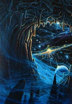 MYSTERIOUS GALACTIC LEGENDS by AstroBoy1.deviantart.com on @deviantART