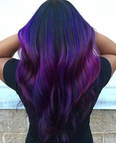 Purple rain @cassderosa