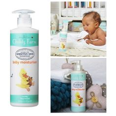 It's been specially formulated to help protect and hydrate baby's delicate skin. So mild and gentle it is suitable for sensitive skin and also safe for skin that may be prone to eczema, as well as bring suitable for newborns and upwards. Childs Farm, Moisturizer For Sensitive Skin, Baby Changing Mat, Baby Lotion, Baby Health, Moisturiser, Cocoa Butter, Dry Skin, Rid