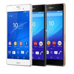 Sony Xperia Z3 D6603 Android Smartphone Handy ohne Vertrag 4G LTE WiFi WLAN WOW