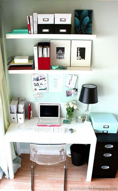 Use this office set up with another desk on the other side?