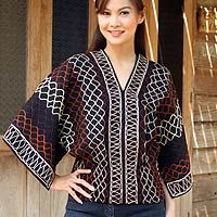 Lanna Pride from @NOVICA, They help #artisans succeed worldwide.