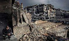 فرنسا تؤكد أن الفظائع التي ارتكبت في…: فرنسا تؤكد أن الفظائع التي ارتكبت في شرق حلب تظهر الحاجة لوقف عاجل للنار