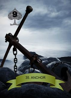 Anchor Deck is now available for pre-order! Tudor, Decks, Anchor, Gallery, Roof Rack, Front Porches, Deck, Anchor Bolt, Anchors