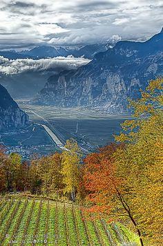 Salorno, Italy
