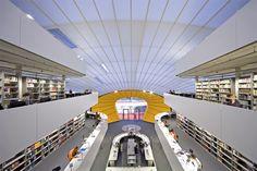 Free University of Berlin Library