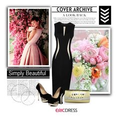 """""""Ericdress #19"""" by albinnaflower ❤ liked on Polyvore"""