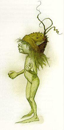 goblin pixie illustrations - Google pretraživanje