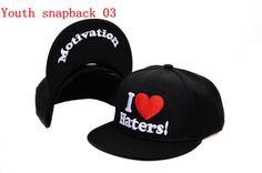 DGK Black Snapback Hat Black- I love Hater Kids Snapback Caps - pop snapback Black Snapback Hats, Snapback Cap, Kids Hats, Hats For Men, Kids C, Trapper Hats, New Era Hats, Hats Online, Online Shopping For Women