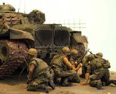 Dioramas Militares (la guerra a escala). - Página 50 - ForoCoches