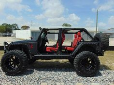 2015 Jeep Wrangler Unlimited In Fort Lauderdale FL - South Florida Jeeps