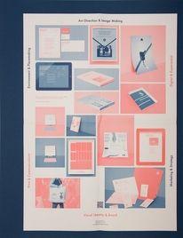 Creative Design, Work, Life, Studio, and Constantine image ideas & inspiration on Designspiration Web Design, Book Design, Layout Design, Design Art, Print Design, Design Ideas, Design Graphique, Art Graphique, Identity Design