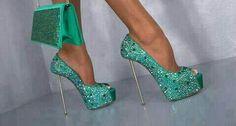 Love this colour ! <3
