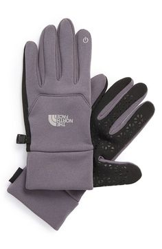 The North Face 'eTip' Gloves available at #Nordstrom