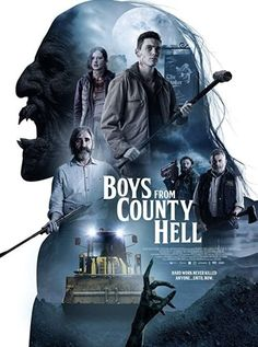 Boys from County Hell Movie Download | Tags and Chats English Horror Movies, Horror Films, Top 10 Films, The Hallow, Strange Events, Local Legends, See Movie, Poster, Horror Movie Posters