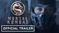 Mortal Kombat (2021) - Official Red Band Trailer Liu Kang, Mortal Kombat, Sub Zero, Live Action Movie, Action Movies, Jake Gyllenhaal, Michael Fassbender, New Trailers, Movie Trailers