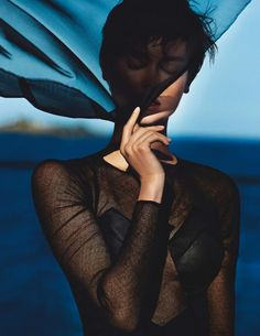 Jac Jagaciak by Txema Yeste for #Numero #145